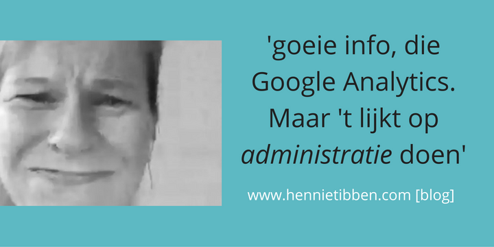 Google-Analytics-bezoekers-inschrijvers